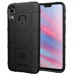 Huawei Y9 (2019) Rugged Shield Heavy Duty, ShockProof Cover Case
