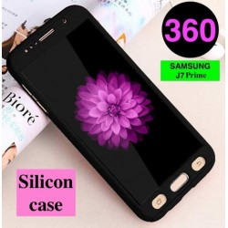 Samsung Galaxy J7 Prime 360 Degree Full Body Protection Case Cover