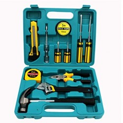 Tool Set Box (12 Pieces)