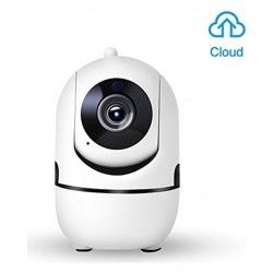 360 Wifi Cloud IP Camera