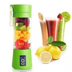 Portable and Rechargeable Juicer Blender