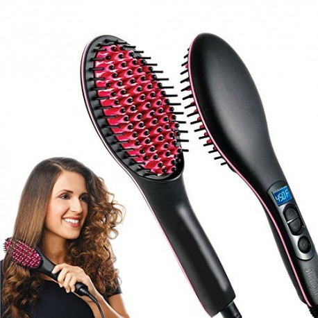 Simply Straight Hair Straightener