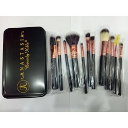 Anastasia Beverly Hills brush set