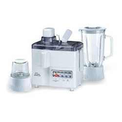 4 In 1 Blender Juicer Multi functional Kitchen Fruit and Vegetable Extractors Blender Set