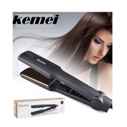 KM-329 Kemei Professional Hair Straightener For Beauty Salon