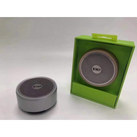 EWA A6 portable wireless Bluetooth speaker