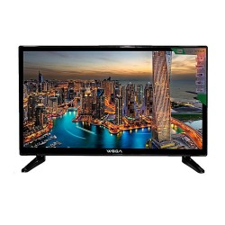 WEGA 43 inch Full HD, 4K Ready Smart LED TV (HI SOUND) 1GB RAM 8GB ROM WITH ANDROID 7.0