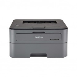 Brother HL-L2320D Compact, Personal Laser Printer with Duplex