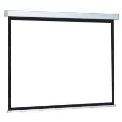 xLab XPSWM-84 Projector Screen - Manual Wall Mount
