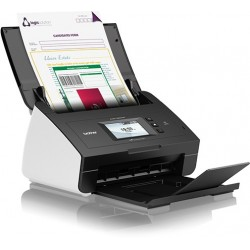 Brother ADS-2600W Professional Desktop Document Scanner (Wireless & Duplex)