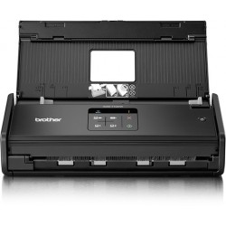Brother ADS-1100W Professional Compact Document Scanner (Wireless & Duplex)