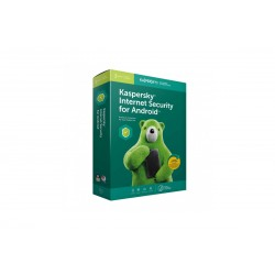 Kaspersky Internet Security For Android(1 Device/1 Year)