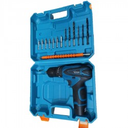 ETOP Cordless Screwdriver/Drill