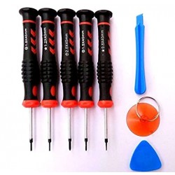 8 in 1 Opening Tools Precision Screwdriver Set