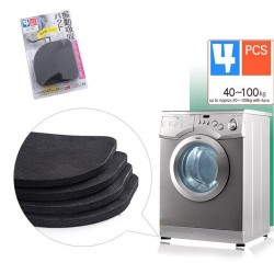 Multifunctional Refrigerator Washing Machine Anti-vibration Platforms Floor Mats