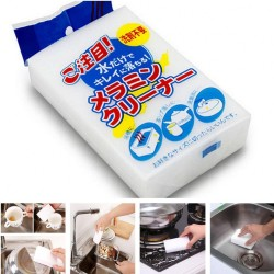 Cleaning Block Foam Magic Sponge Eraser Melamine