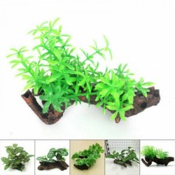 Fish Tank Artificial Fake Plants Grass Aquarium Aquatic Landscaping Ornament