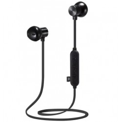 M12 Wireless Magnetic Metal Bluetooth In-ear Earphone