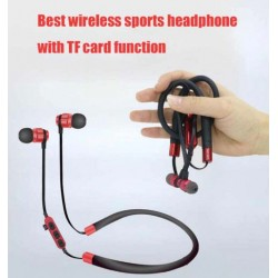 Ms-t28 WIRELESS sport headphone