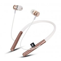 F108 Bluetooth 4.2 Hanging Neck Design Bluetooth Headset