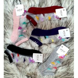 Ankle Sock(5 Pair)
