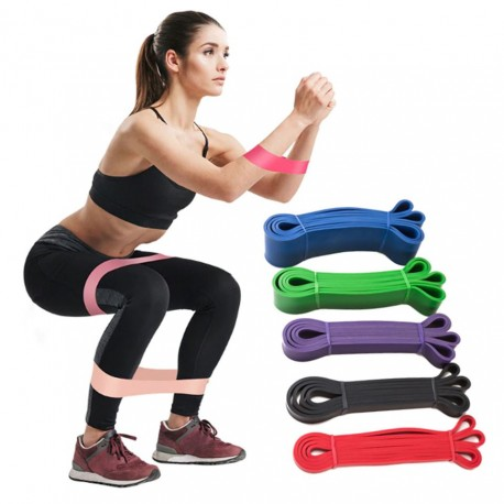 21mm Power band for Yoga Workout