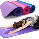 Non-Slip Yoga Mat For Yoga And Workout
