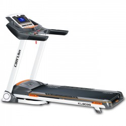Daily Youth Foldable Motorized Treadmill KL903S