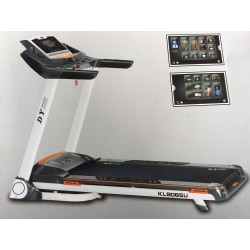 Daily Youth Android Intelligent Motorized Treadmill KL906SU