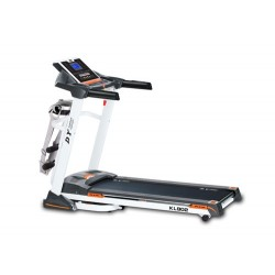 KL902 Multi-function Foldable Motorized Treadmill