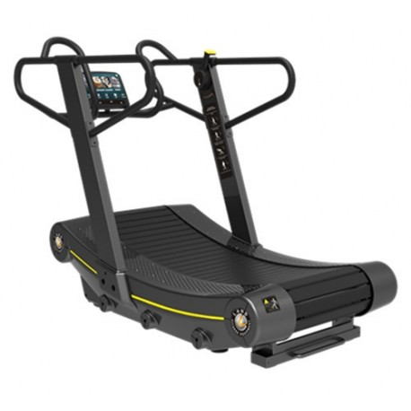 Land Curve Commercial Treadmill with LCD screen LD-925