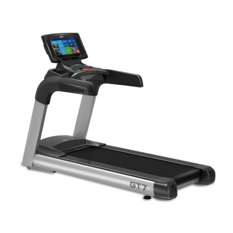 Daily Youth Android Commercial Motorized Treadmill GT7A