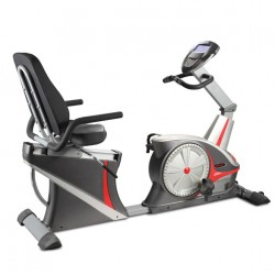 7318 WD - Recumbent Bike