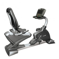8318 WD - Recumbent Bike