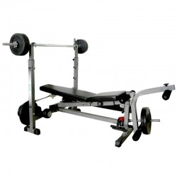 518 GA - Multi Bench Press