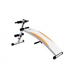 Curve Sit Up Bench DY-KL-850