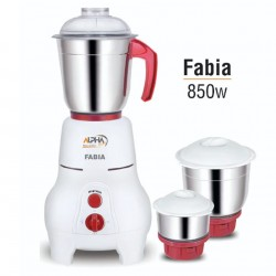 Alpha Home Mixers & Grinder Fabia 850 watt