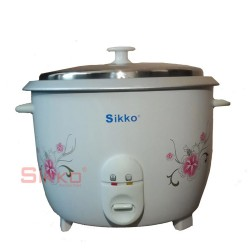 Sikko Electric Rice cooker