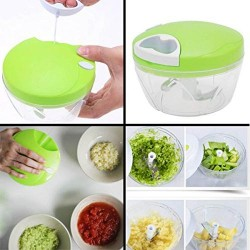 Meat and Vegetables Chopper