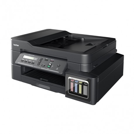 DCP-T710W All In One ADF Ink Tank Printer