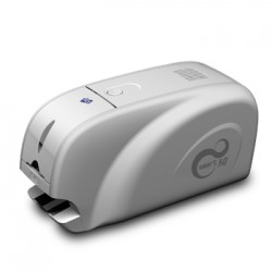 IDP SMART Single Side ID Card Printer 30S