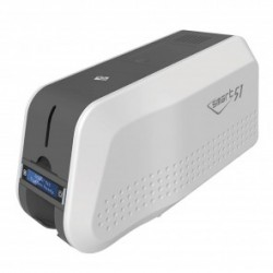 IDP SMART Single Side ID Card Printer 51S