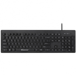 Micropack Super Slim Suspension Keyboard K-3204