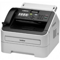 Brother Monochrome Laser Fax FAX-2840
