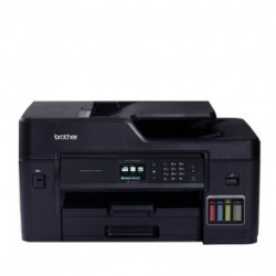 Brother Colour Inkjet Multi-function Printer MFC-T4500DW