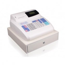 Zonerich Electronic Cash Register and Cash Drawer ZQ-ECR800