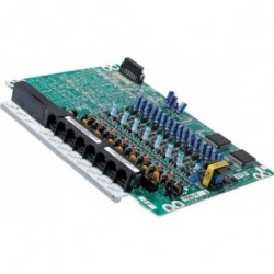 NEC Extension CARD 0-IN 8-OUT SL1000 : IP4WW-008E-A1