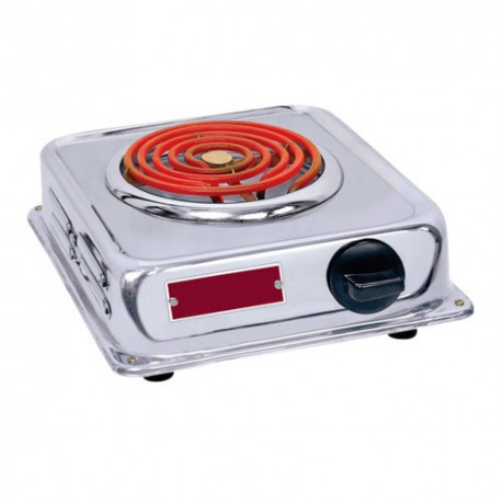 Powerpack Hot Plate Single Burner