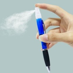 Hand Sanitizer Pen - 3 in 1