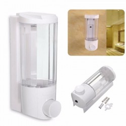 Wall Mounted Liquid Soap/Sanitizer Dispenser